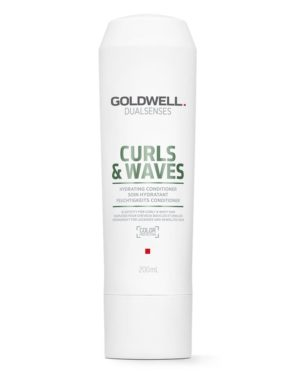Goldwell Dualsenses Curls & Waves Hydrating Conditioner