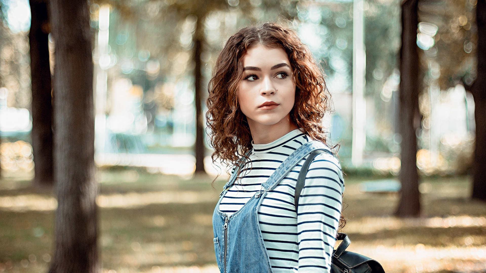 CURLY GIRL -METODIIN SOPIVIA TUOTTEITA