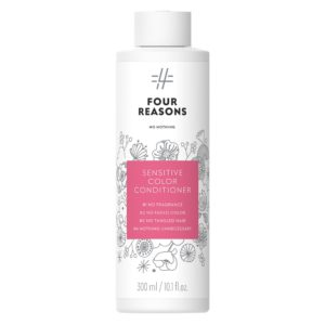 Four Reasons No Nothing Sensitive Color Conditioner