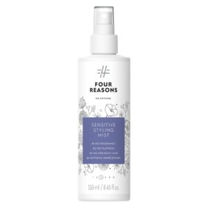 Four Reasons No Nothing Sensitive Styling Mist