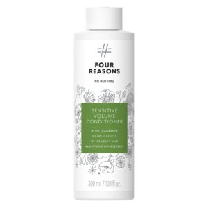Four Reasons No Nothing Sensitive Volume Conditioner
