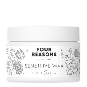 Four Reasons No Nothing Sensitive Wax