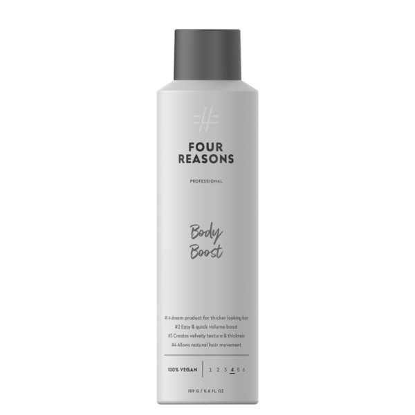 Four Reasons Professional Body Boost