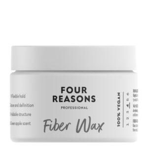 Four Reasons Professional Fiber Wax