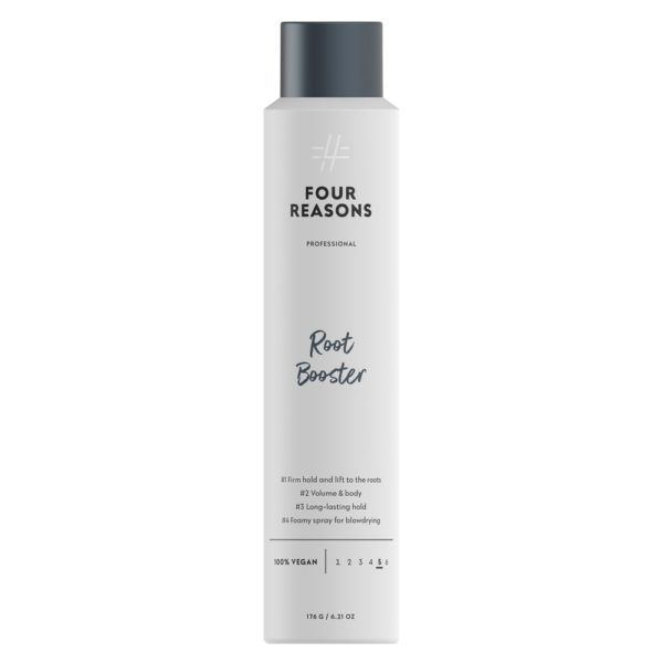 Four Reasons Professional Root Booster