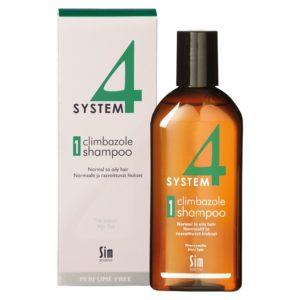 Sim System 4 Climbazole Shampoo 1