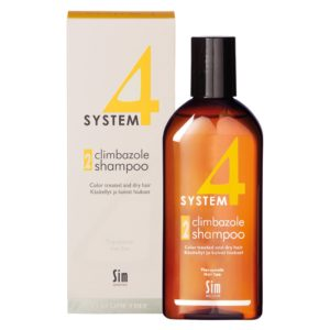 Sim System 4 Climbazole Shampoo 2