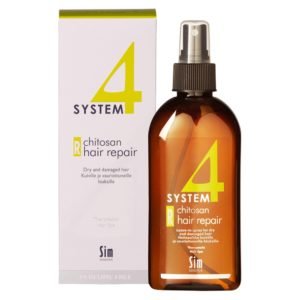 Sim System 4 R Chitosan Hair Repair