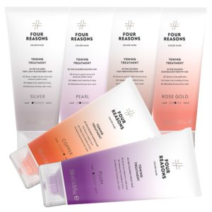 Color Mask Toning Treatment