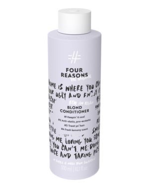 Four Reasons Original Blond Conditioner