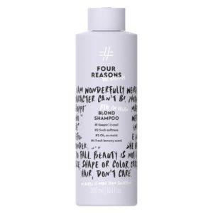 Four Reasons Original Blond Shampoo