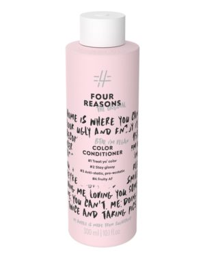 Four Reasons Original Color Conditioner