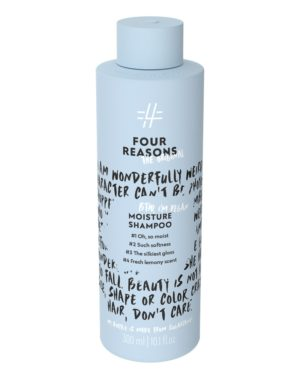 Four Reasons Original Moisture Shampoo