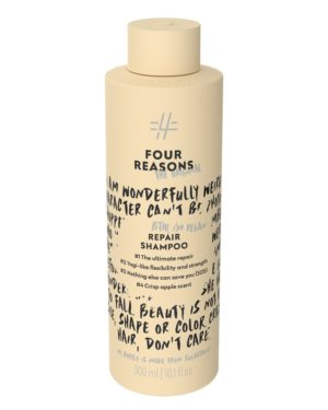 Four Reasons Original Repair Shampoo