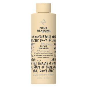 Four Reasons Original Repair Shampoo