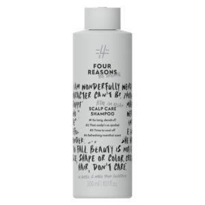 Four Reasons Original Scalp Care Shampoo