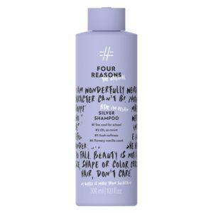 Four Reasons Original Silver Shampoo