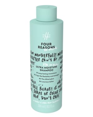 Four Reasons Original Ultra Moisture Shampoo