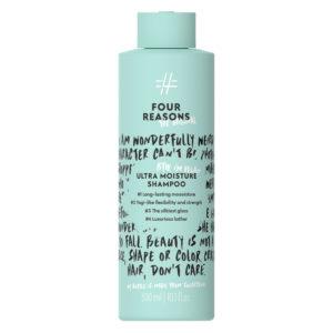 Four Reasons Original Ultra Moisture Shampoo