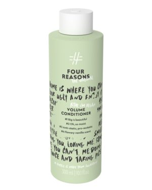 Four Reasons Original Volume Conditioner