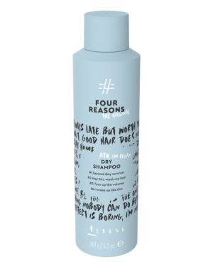 Four Reasons Original Dry Shampoo