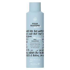 Four Reasons Original Dry Shampoo