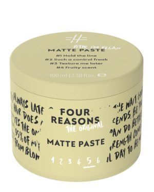Four Reasons Original Matte Paste