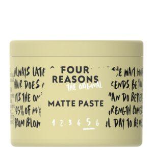 Four Reasons Original Matte Paste