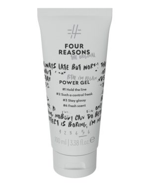Four Reasons Original Power Gel