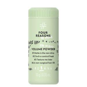 Four Reasons Original Volume Powder