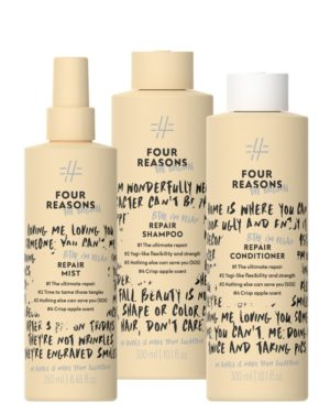 Four Reasons Original Repair tuotepaketti