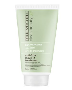 Paul Mitchell Clean Beauty Anti-Frizz Leave-In Treatment