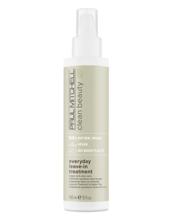 Paul Mitchell Clean Beauty Everyday Leave-In Treatment