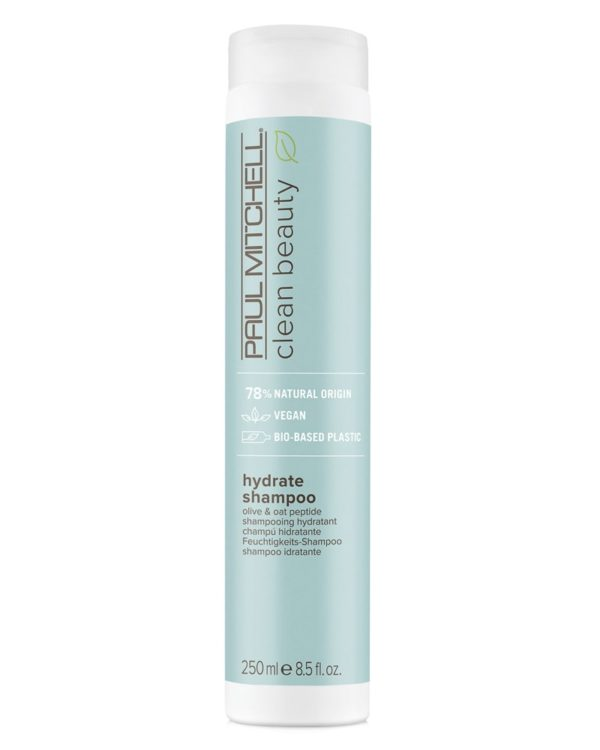 Paul Mitchell Clean Beauty Hydrate Shampoo