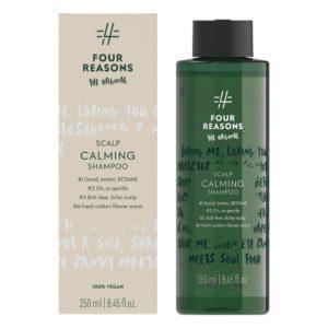 Four Reasons Original Scalp Calming Shampoo