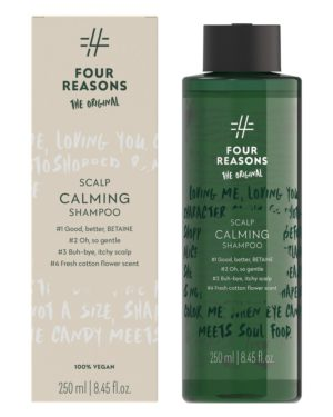 Four Reasons Original Scalp Calming Shampoo