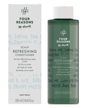 Four Reasons Original Scalp Refreshing Conditioner