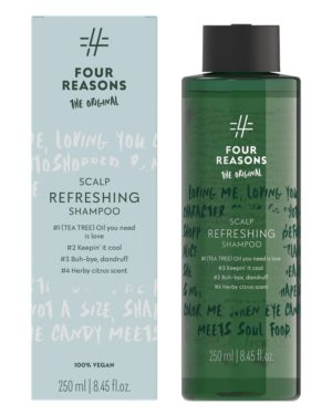 Four Reasons Original Scalp Refreshing Shampoo
