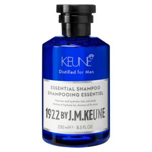 1922 by J.M.Keune Essential shampoo
