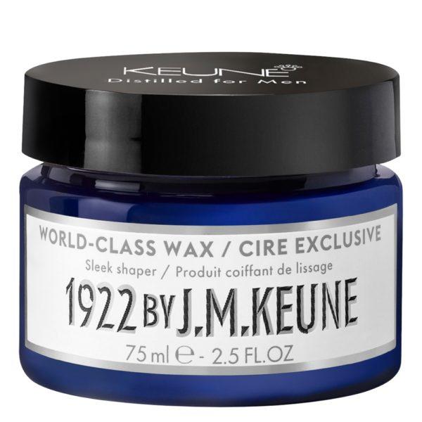 1922 by J.M.Keune World-Class Wax