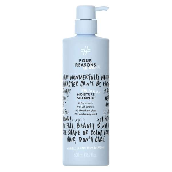 Four Reasons Original Moisture Shampoo 500 ml