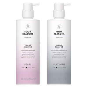 Color Mask Toning Shampoo 500ml