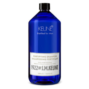 1922 by J.M.Keune Fortifying shampoo 1000 ml