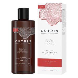 Cutrin Bio+ Active Anti-Dandruff Shampoo