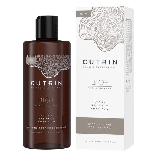 Cutrin Bio+ Hydra Balance Shampoo