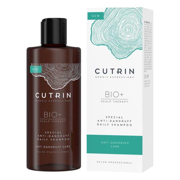 Cutrin Bio+ Special Anti-Dandruff Daily Shampoo