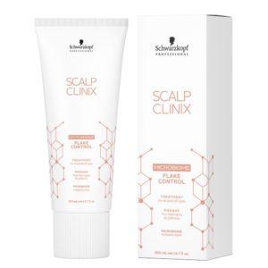 Scalp Clinix Flake Control Treatment